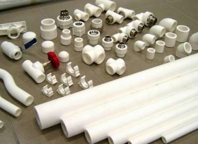 Полипропиленовые трубы для горячего водоснабжения