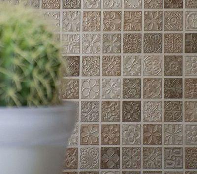 Испанская керамическая плитка